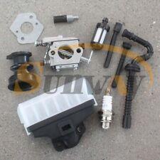 Carburateur & Filtre à Air pour Stihl MS210 MS230 MS250 021 023 025 Tronçonneuse