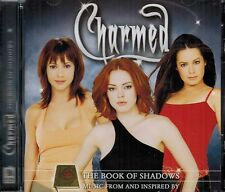 Charmed - The Book of Shadows by Various Artists (CD) - BRAND NEW