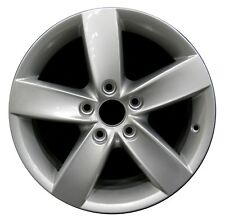 "16"" Volkswagen Jetta 2011 2012 2013 2014 Factory OEM Rim Wheel 69957 Silver"