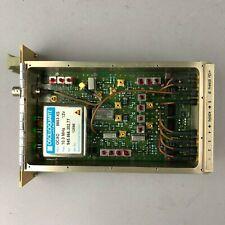 Estar 3035-20 Reference Clock Module for Enertec Satellite TT&C System