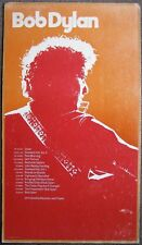 BOB DYLAN'S GREATEST HITS VOL II , Cardboard Record Store Advertising Piece 1971