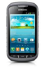 Samsung  Galaxy Xcover 2 GT-S7710 - 4GB - Titan Gray - Kunderetoure #KR078