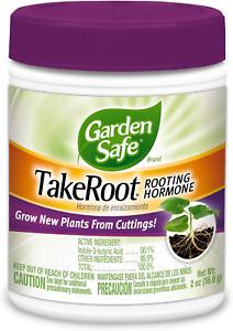 1 Pack TAKE ROOTING Hormone Powder Simple Root Fast Growth Plants Grow Cut Dip