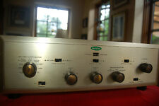 SCOTT 99 D TUBE AMPLIFIER