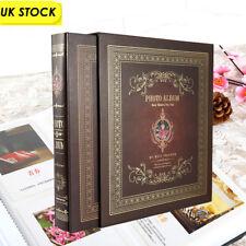 Photo Album 500 Ebay