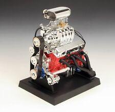Liberty Classics 1:6 Scale Chevrolet Blown Hot Rod Engine Replica