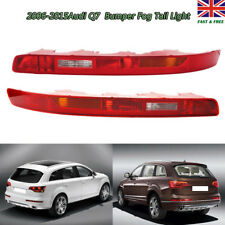 Pair REAR LOWER BUMPER TAIL LIGHT LAMP DRIVERS SIDE O/S RIGHT for AUDI Q7 06-15