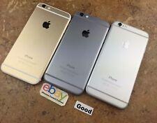 Apple iPhone 6 Silver Gold Space Gray Unlocked ATT TMobile Sprint 16/64GB/128GB