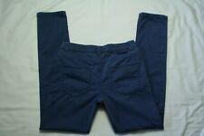 Oviesse OVS Jeans Paul Skinny Stretch Blue 5 Pocket Tag Size 32