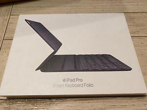 Apple Smart Keyboard Folio Case for 11-inch iPad Pro 3rd Gen MU8G2LL/A NPB