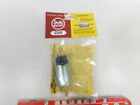 CA670-0,5# LGB Spur G/IIm 2201 (62201 ?) Kugellagermotor, NEUW+OVP (ungeöffnet)