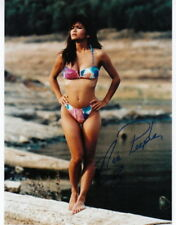 NIA PEEPLES.. Sexy in Swimsuit - SIGNED