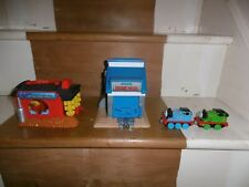 Thomas the Tank Engine Take and Play Engine washs - Sodor x 2