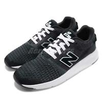 New Balance MS24DBO2 D Grey Black White Men Running Shoes Sneakers MS24DBO2D