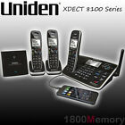 Uniden XDECT 8155 8115 8105 Cordless Long Range DECT Phone Handset Bluetooth USB