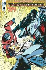 TRANSFORMERS 84 #0 IDW COMIC BOOK CELEBRATING 35 YEARS ANNIVESARY NEW 1 1984