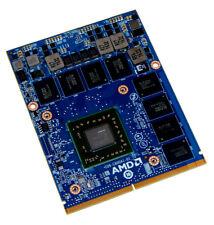 HP Zbook 17 AMD W6170M 2GB LS-B391P  Video 784159-001 FirePro 216-0857001