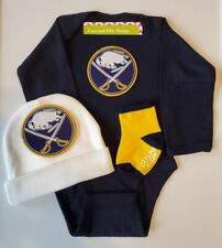 Sabres baby/infant clothes Sabres baby gift Sabres newborn Sabres baby outfit