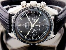 Omega Watch Speedmaster Professional NASA Qualified No.145027-74 ST Tachymetre