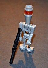 Assassin Droid w/ Large Blaster ~ Minifigure ~ Star Wars ~ NEW Lego Parts ~ Mint