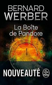 La Boîte de Pandore de Werber, Bernard | Livre | état bon