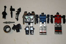 G1 Transformers Reflector Good Condition Mail Away Camera