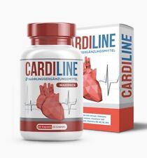 Cardiline - Maxi-Pack 60 Kapseln