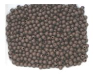 100 CARP FISHING BEADS 6mm BROWN BLACK GREEN AVAILABLE CARP barbel TACKLE