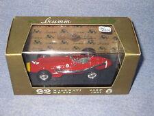 DV6635 BRUMM MASERATI 250F 1957 HP270 #1 Ref R92 1/43