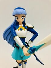 Umi Ryuuzaki 1/5 scale PVC Figure Doll Magic Knight Rayearth TSUKUDA HOBBY Clamp