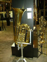 4/4 Tuba  Stand for Stadium Seating - Yamaha SHT44R- LOWEST PRICE .. NIB
