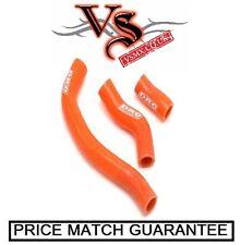 Manguera Drc Radiador Kit De Orange KTM SXF SXF250 2011 mangueras de 3 piezas
