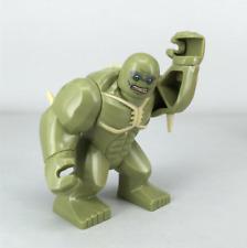 Abomination Emil Blonsky Minifigure Big size 8cm Marvel DC Comics lego MOC