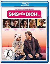 SMS für dich Blu-ray - NEU OVP - Karoline Herfurth