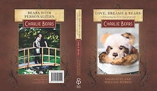Love Dreams and Charlie Bears Charlotte & William Morris 1st UK Ebury Press 2013