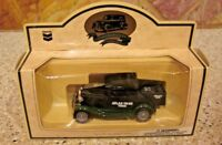 1/64 LLedo ATLAS TIRE SERVICE VEHICLE Model Made In England