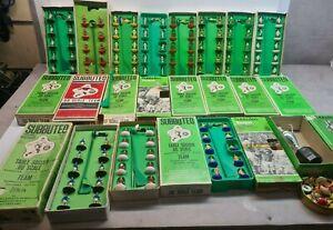 subbuteo table soccer 00 scale c 100 lotto squadre