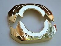 Flawed Gold Replacement Plates Made for Bandai Legacy Morpher