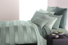 1 Donna Karan DKNY LUSTRE SEAM Twilight Silk euro Shams $188