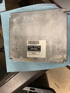 2004 Tundra Engine Control Module/ECU/ECM/PCM 89661- OC390