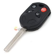 New Remote Key for 2012-2014 Ford C-Max Escape Focus Transit Connect Uncut HU101