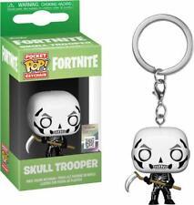 Funko Pop! Keychain: Fortnite Skull Trooper #36952