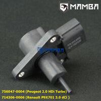 Turbo actuator position sensor 09~12 MAZDA 3 6 Diesel 2.2 IHI VJ43 VJ44 VJ45 UK