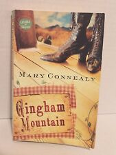 Lassoed in Texas: Gingham Mountain 3 by Mary Connealy (2009, Paperback Book)
