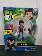 Ben 10 ACTION FIGURES -KEVIN 11