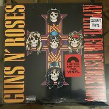 Guns N 'Roses Colored Vinyl Vinyl Records for sale   eBay
