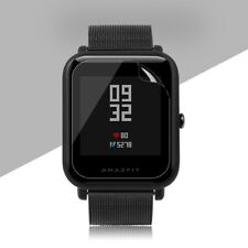 2pc TPU Screen Protector Fr Xiaomi Huami Amazfit Bip PACE Lite Youth Smart Watch