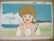KIMAGURE ORANGE ROAD HIKARU ANIME PRODUCTION CEL 3