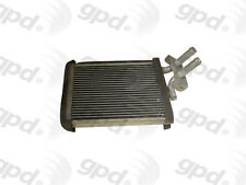 Global Parts Distributors 8231296 Heater Core