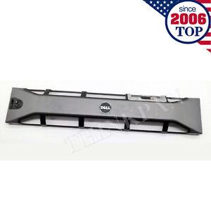 Dell PowerEdge R520 R720 R720xd R730 R730xd R820 R830 Front Bezel 08RFGM w/Key
